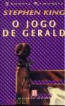 O Jogo de Gerald - Luis Nazare, Stephen King