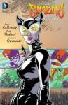 Gotham City Sirens: Strange Fruit - Tony Bedard, Andres Guinaldo