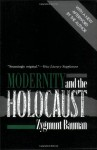 Modernity and the Holocaust - Zygmunt Bauman