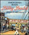 Billy Budd/Cassettes - Simon Jones, Herman Melville