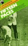 Fifteen Paces - Alan Davidson