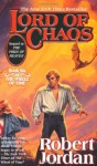 Lord of Chaos: Book Six of the Wheel of Time (Audio) - Robert Jordan, Kate Reading Kramer, Michael