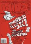 Wilq Superbohater: Morderczy bluszcz na przednim siedzeniu - Tomasz Minkiewicz, Bartosz Minkiewicz