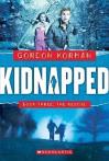 The Rescue (Kidnapped Trilogy) - Gordon Korman