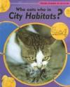 Who Eats Who in City Habitats? - Robert Snedden