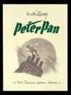 Peter Pan Sketchbook - Walt Disney Company, Frank Thomas