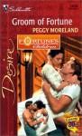 Groom of Fortune (Fortune's Children) - Peggy Moreland