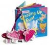 Dressing up Fun! (Ribbon Book Series) - Katherine Lodge