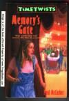 Memory's Gate - Paul McCusker