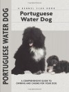 Portuguese Water Dog - Paolo Correa, Carol Ann Johnson, Karen Taylor