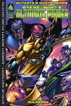 Pocket Ultimate Power: [A Mutants &Amp; Masterminds Rulebook] - Steve Kenson, Chris Stevens