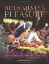 Her Majesty's Pleasure: How Horse Racing Reveals the Queen - Julian Muscat
