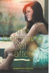 The Beginning of After - Jennifer Castle