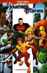 Jóvenes Titanes de Geoff Johns #1 - Geoff Johns, Mike McKone, Tom Grummett