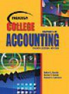 Paradigm College Accounting - Robert L. Dansby