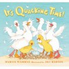 It's Quacking Time! - Martin Waddell, Jill Barton