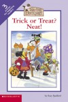 Trick or Treat? Neat! - Suzy Spafford