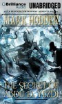 The Secret of Abdu El Yezdi - Mark Hodder