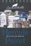 Hercule Poirot: meisterlikud mõrvad - Ralf Toming, Piret Orav, Agatha Christie