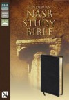 Zondervan NASB Study Bible - Anonymous