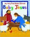 The Baby Jesus - Linda Parry