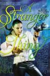 A Stranger Thing - Martin Leicht, Isla Neal