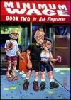 Minimum Wage - Bob Fingerman