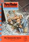 Perry Rhodan 94: Die flammende Sonne - Clark Darlton