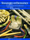 W22TB - Standard of Excellence Book 2 Trombone - Bruce Pearson