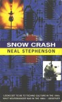 Snow Crash - Neal Stephenson