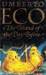 The Island of Day Before - Umberto Eco
