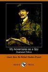 My Adventures as a Spy - Robert Baden-Powell