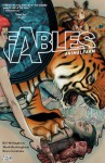 Fables Vol. 2: Animal Farm - Bill Willingham, Mark Buckingham