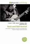 Rock and Roll Revival - Frederic P. Miller, Agnes F. Vandome, John McBrewster