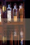 All's Well That Ends Well - Russell Fraser, Alexander Leggatt, William Shakespeare