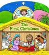 First Christmas, The - Juliet David