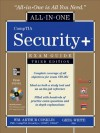 CompTIA Security+ All-in-One Exam Guide (Exam SY0-301), 3rd Edition - Wm. Arthur Conklin, Dwayne Williams, Chuck Cothren, Gregory White, Roger Davis