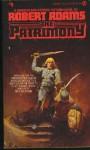 The Patrimony - Robert Adams
