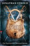Lockwood & Co. - Die Seufzende Wendeltreppe: Band 1 (German Edition) - Katharina Orgaß, Gerald Jung, Jonathan Stroud