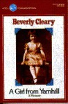 A Girl from Yamhill - Beverly Cleary