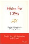Ethics CPAs - D.R. Carmichael