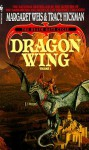 Dragon Wing - Margaret Weis