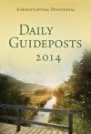Daily Guideposts 2014 - Guideposts Books