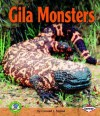 Gila Monsters - Conrad J. Storad