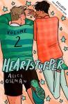 Heartstopper volume 2 - Alice Oseman