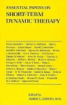 Essential Papers on Short-Term Dynamic Therapy - Melvin Kalfus