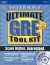 Ultimate GRE Tool Kit: With CD; The Ultimate GRE Advantage - Peterson's, Drew Johnson
