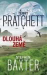 Dlouhá Země - Terry Pratchett, Stephen Baxter, Jan Kantůrek