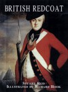 British Redcoat - Stuart Reid, Richard Hook