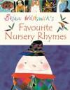 Brian Wildsmith's Favourite Nursery Rhymes - Brian Wildsmith